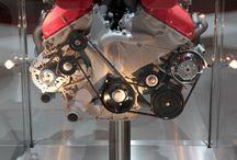 Auto: Engine / by mudra Sufiya
