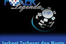 pokerlegenda / HANYA DENGAN 10.000 http://www.pokerlegenda.net