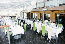 The Wharf restaurant / The Wharf is a wedding venue in Teddington, it beautiful venue set along the river.