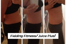 Juice+ Whats Your Story / Before and after images of people on Juice Plus