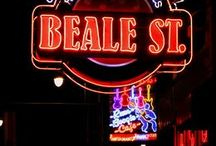 TRAVEL--Memphis TN, Delta Blues Highway MS, Tupelo MS, and West Memphis AR....following the Blues and Elvis