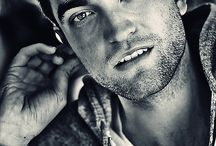 Robert ❤ Pattinson