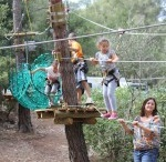 Ropes Course Ideas