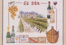 PX  VIN et vignobles / POINT DE CROIX