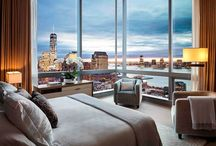 The Dominick Hotel Debuts in New York City