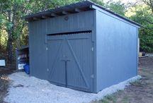 pallet shelter
