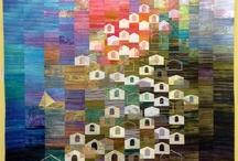 Art quilt