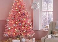 Pink Christmas / by bel monili