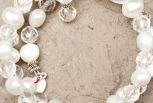 Pearls for Mother's Day / Beautiful pearl jewelry designs perfect for Mother's Day gift giving.