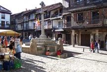 Rincones de La Alberca