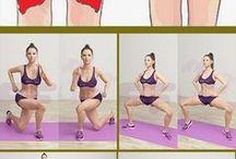 Jógové cvičení