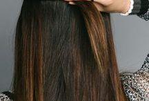 Easy Simple Hair-Styles