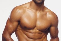 Shemar Moore / by Kathy Henry