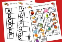 Classroom ABC / by Susan Lipscomb