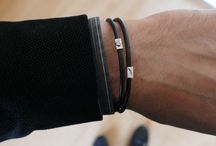 ForMen / New trend jewelry for men.
