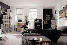 Akselin huone