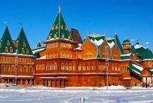 The Royal Residence of Tsar Alexis I