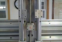 CNC ROUTER PLANS