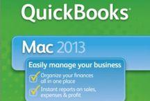 QuickBooks for Mac