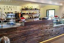 Arredamenti bar Viterbo / Arredamento bar