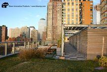 Green Roof Deck