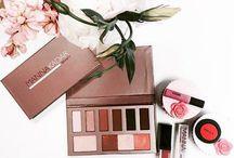 MKC Products / Manna Kadar Cosmetics