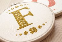 Things to Crossstitch / by Catherine Altmaier