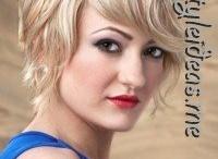 Hairstyle Inspiration / by Modesta Plonka