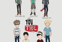 My love for youtube <3