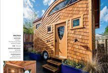Tiny Houses for Mindful Living