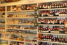 Stores / Stores near Il Gavillaccio