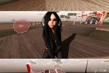 Pilot Starter Kit in Second Life