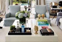 Design Tips / Advice on interior design.