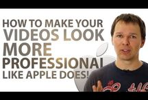 Videos - How To's!! / by Danielle Smith ExtraordinaryMommy.com