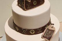*** Glamour cake***