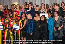 WOD Award Winners 2013