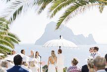 Destination wedding: Ibiza