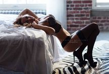 Boudoir photography poses/ideas