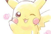 #Pokemon