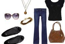 My Style / by Elizabeth Jones
