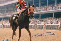 Horse Racing Memorabilia