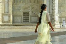 Taj Mahal / @flaxiblogi Tiina Sokka