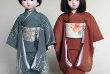 人形 - Dolls / Japanese dolls