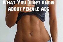 Lean body inspiration