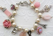 BEADING and Jewerly Ideas / by Eve Bent