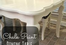 All things Chalkpaint