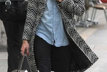 Celebs with style