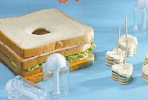 Food ideas