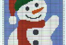 Kardan adam desenleri