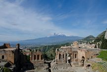 all things sicilian / J & F's excursion  / by Jade Sangha